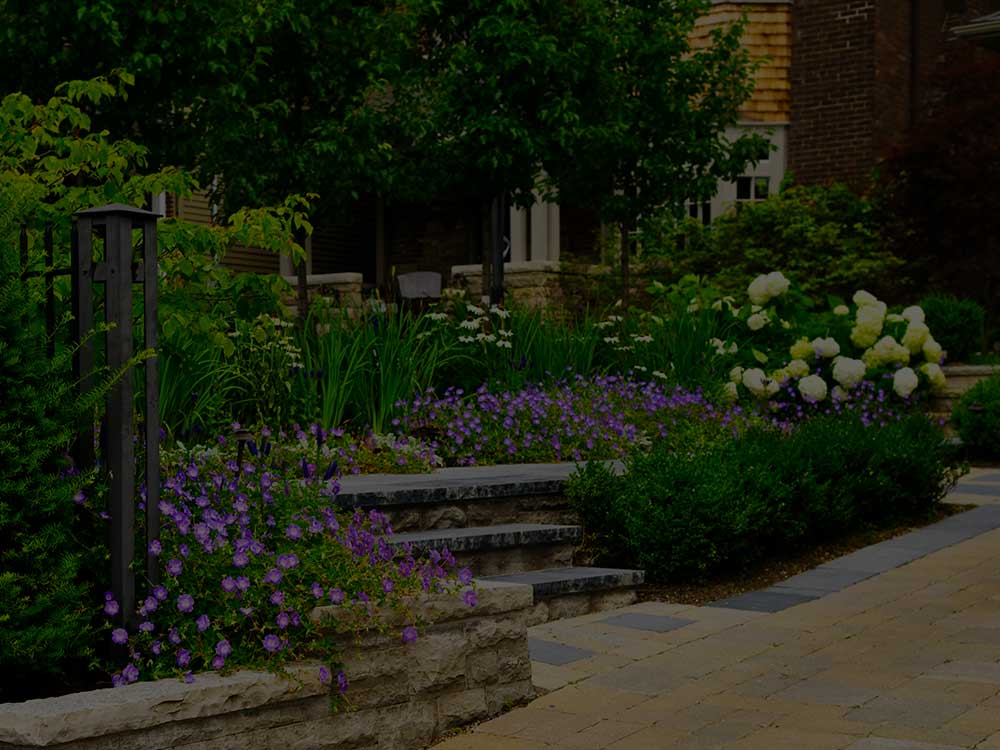 Commercial Garden Design