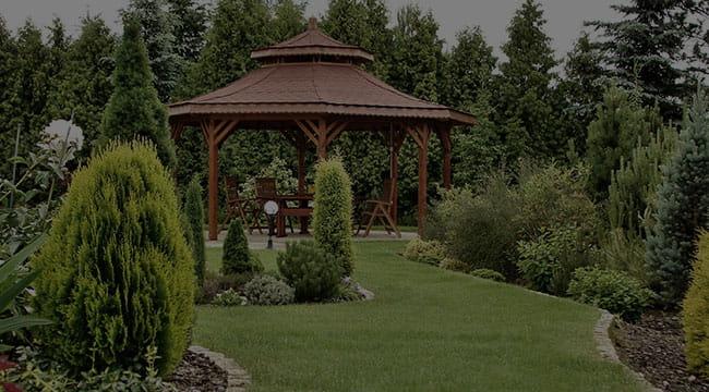Regina Garden Design