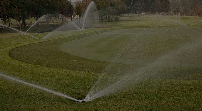 Regina Irrigation