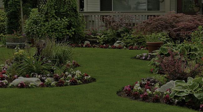 Regina Landscape Design